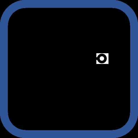 Leading Technology Icon Image