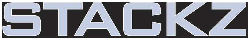 Stackz Heading Image